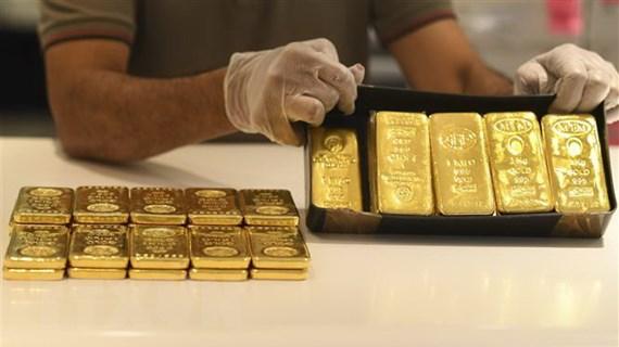 """Chuyên gia: Vàng đang có """"môi trường lý tưởng"""" để tăng giá"""