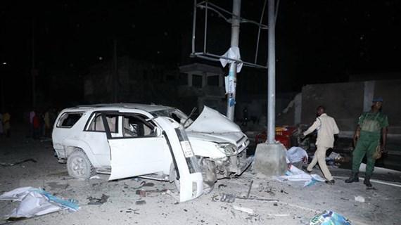 Somalia: al-Shabaab đánh bom xe, một sỹ quan Mỹ bị thương nặng