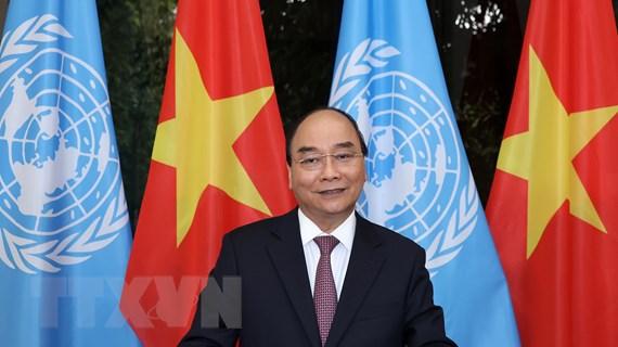 Việt Nam đồng hành cùng Liên hợp quốc ứng phó với thách thức chung