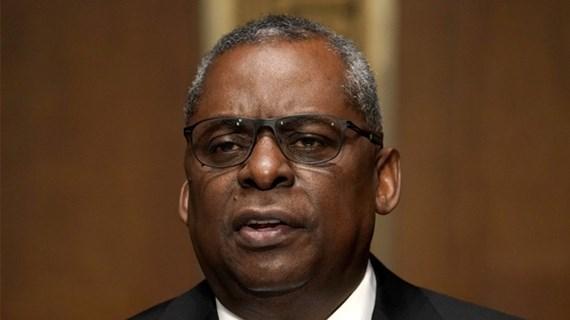 Thượng viện Mỹ phê chuẩn Tướng Austin làm tân Bộ trưởng Quốc phòng