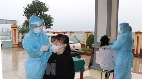 COVID-19: Việt Nam không có ca mắc mới, 1.920 người đã khỏi bệnh