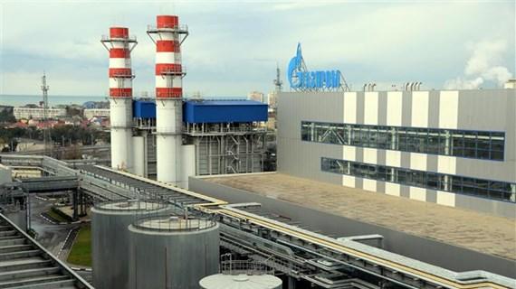 Nga và Azerbaijan sẵn sàng tăng nguồn cung khí đốt cho châu Âu