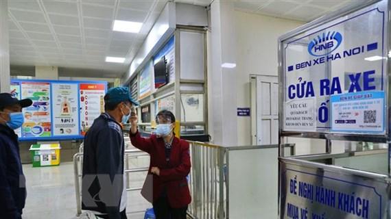Nguy cơ khó lường, Hà Nội cần có giải pháp kiểm soát dịch phù hợp