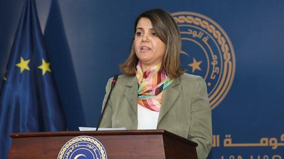 Hội nghị ổn định Libya ra tuyên bố bác bỏ sự can thiệp của nước ngoài