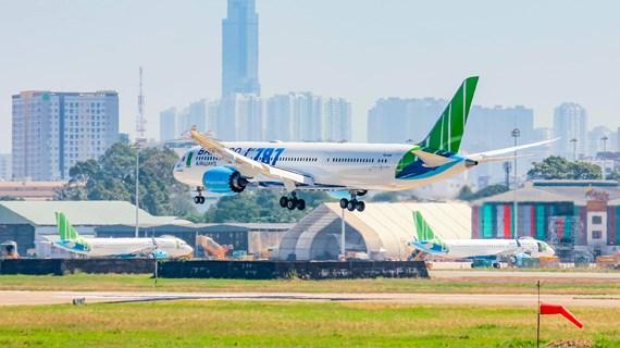 Bamboo Airways ưu đãi giảm giá 50% đối với hơn 50 đường bay nội địa