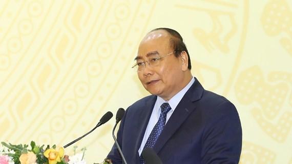 Thủ tướng: Xuất khẩu gỗ và lâm sản phải vượt kim ngạch 11 tỷ USD