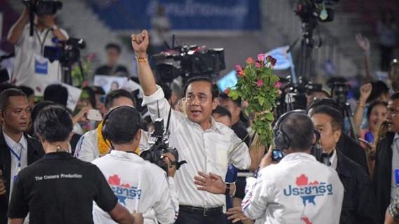 Thủ tướng Thái Lan Prayut có khả năng sẽ tiếp tục nắm quyền