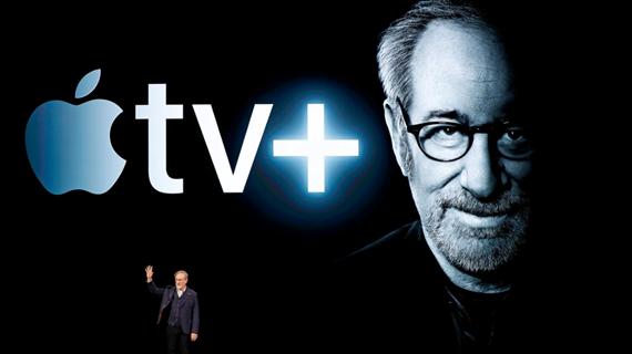 Apple ra mắt các dịch vụ truyền hình trực tuyến cạnh tranh với Netflix