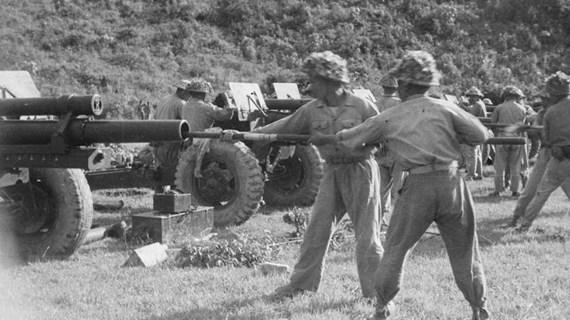 Cựu chiến binh pháo cao xạ tiết lộ chuyện kéo pháo ở Điện Biên Phủ