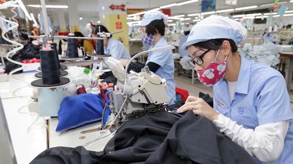 Quan hệ kinh tế, thương mại Việt Nam-Nga không ngừng phát triển