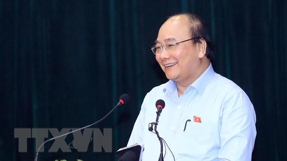 Thủ tướng gửi thư khích lệ thực hiện thắng lợi mục tiêu, nhiệm vụ 2019