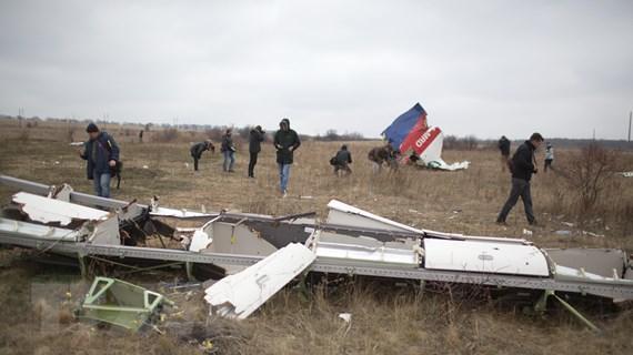 Nga mong có kết quả điều tra công bằng về vụ tai nạn máy bay MH17