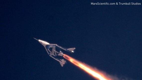 Mỹ tìm cách phát triển tên lửa bay nhanh gấp 5 lần tốc độ âm thanh