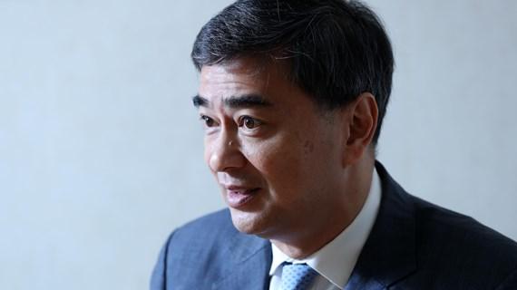 Cựu Thủ tướng Thái Lan nói về thách thức lớn nhất đối với ASEAN