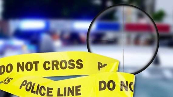 Xả súng tại quán bar ở Mỹ, 2 người chết và 8 người bị thương