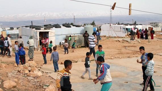 Syria kêu gọi người tị nạn ở Jordan trở về quê hương