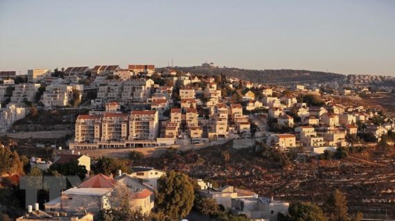 Mỹ thay đổi lập trường về các khu định cư Do Thái ở Bờ Tây