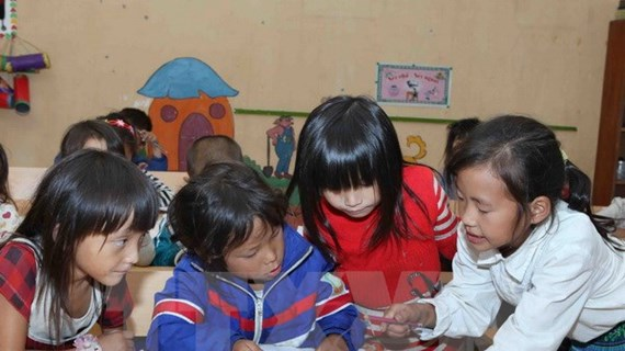 Việt Nam tiếp tục hoàn thiện pháp luật bảo đảm quyền con người