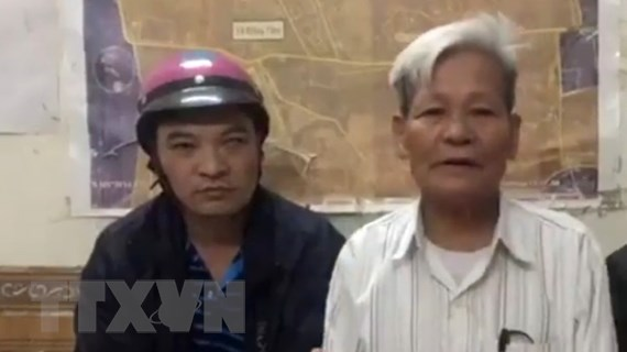 Phong tỏa tài khoản ngân hàng chuyển tiền cho các đối tượng ở Đồng Tâm