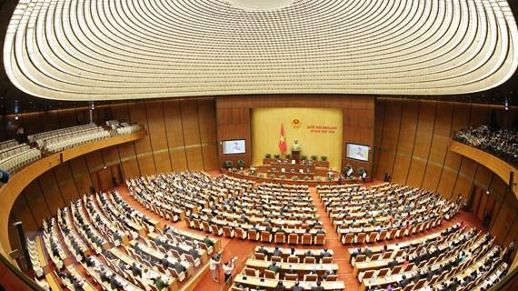 [Mega Story] Quốc hội và cải cách thể chế