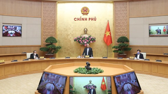 Tập trung hoàn thành giải phóng mặt bằng Sân bay Long Thành