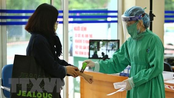 Bộ Y tế đã xây dựng quy trình để người dân khám chữa bệnh an toàn