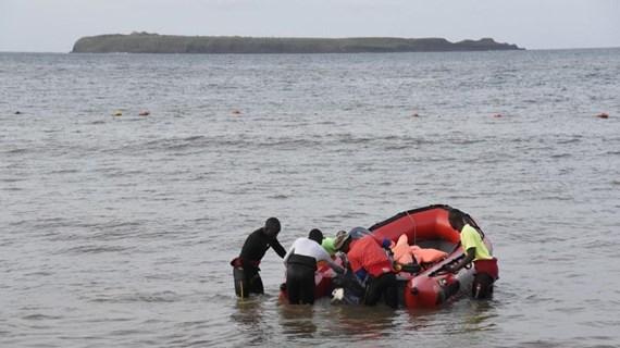 Lật tàu du lịch tại Senegal, ít nhất bốn người thiệt mạng