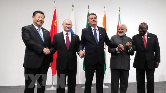 Tương lai nào chờ đón các nền kinh tế BRICS?