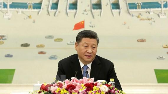 Chuyển lời mời Chủ tịch Trung Quốc Tập Cận Bình thăm Việt Nam năm 2020