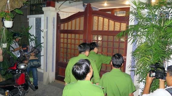 Kiến nghị xử lý trách nhiệm lãnh đạo Đà Nẵng trong vụ Vũ 'nhôm'