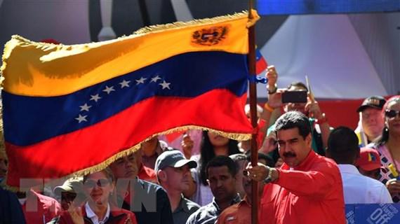 Venezuela tuyên bố cắt đứt quan hệ ngoại giao với Colombia