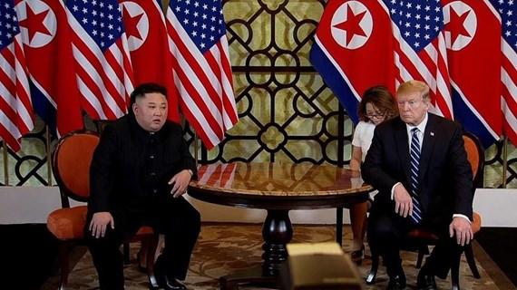 Sự kiện quốc tế nổi bật tuần qua: Thượng đỉnh Mỹ-Triều lần hai