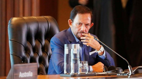Brunei không thi hành luật tử hình những người quan hệ đồng giới