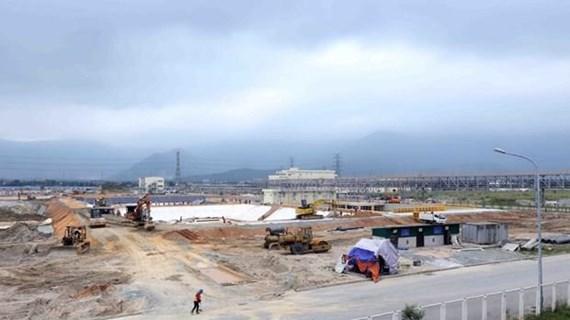 Đánh giá nước thải sau xử lý của Công ty Gang thép Hưng Nghiệp Formosa
