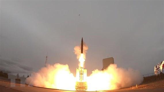 Mỹ thử thành công tên lửa hành trình tầm trung sau khi rút khỏi INF