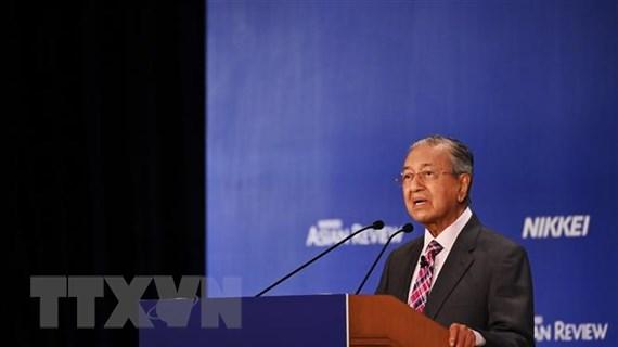 Thủ tướng Malaysia và Phu nhân thăm Việt Nam từ ngày 26-28/8