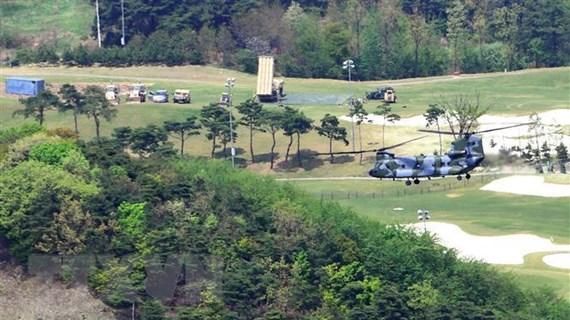 Hàn Quốc cân nhắc mời Triều Tiên tham gia Đối thoại Quốc phòng Seoul