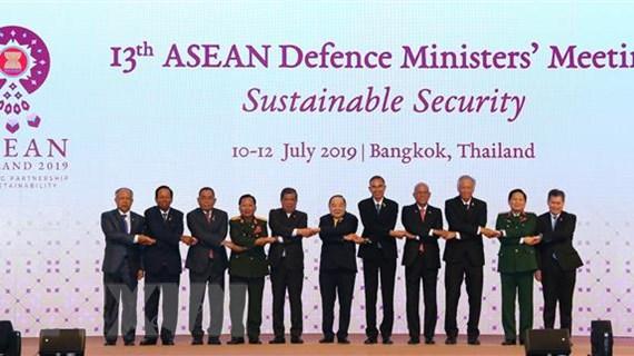 Bộ trưởng Ngô Xuân Lịch kêu gọi ASEAN thúc đẩy gắn kết nội khối