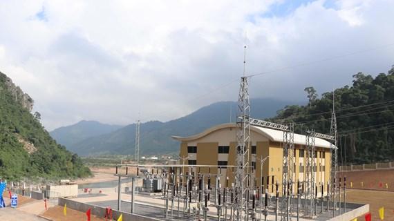 Khánh thành thủy điện Đakrông 4 với tổng mức đầu tư gần 1.400 tỷ đồng