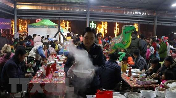 Bảo tồn văn hóa truyền thống trong những phiên chợ vùng cao