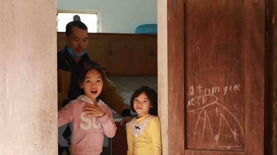 Vĩnh Phúc: Cuộc sống tại xã Sơn Lôi, nơi tâm dịch COVID-19