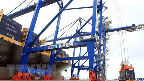 Hải Phòng thông qua các nghị quyết thúc đẩy phát triển kinh tế-xã hội