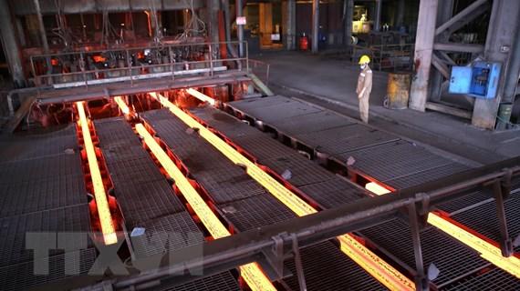 Australia khởi xướng điều tra chống phá giá ống dẫn thép từ Việt Nam