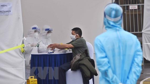 Việt Nam kiểm soát dịch thành công nhờ hành động sớm và kiên quyết