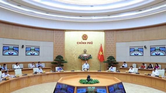 Thủ tướng: Cần tháo gỡ nút thắt để phát triển vùng kinh tế trọng điểm