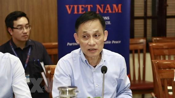 Việt Nam hoàn thành tốt cương vị Ủy viên không thường trực HĐBA