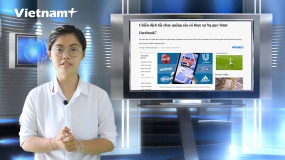 [Video] Tin tức nóng tại Việt Nam và thế giới ngày 3/7