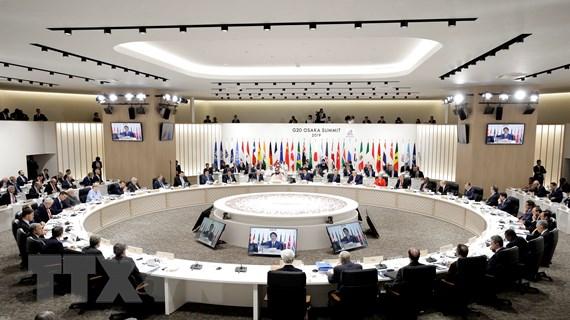 """G20 và sứ mệnh gắn kết thế giới vượt qua """"cơn bĩ cực"""" COVID-19"""