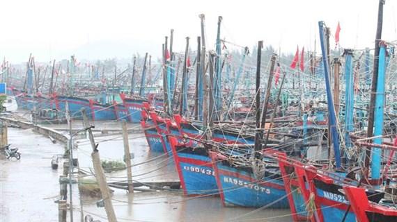 Yêu cầu theo dõi chặt diễn biến của bão Saudel trên biển Đông