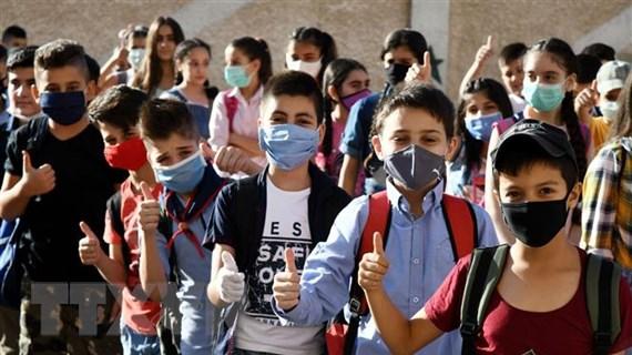 Việt Nam kêu gọi cộng đồng quốc tế hỗ trợ Syria ứng phó COVID-19